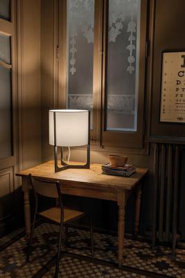 NIRVANA - stolní lampa - 2