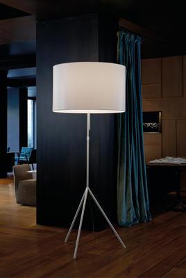 SIGNORA - stojací lampa - 2