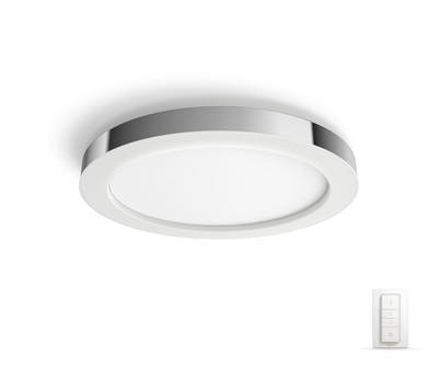 Adore Hue ceiling lamp chrome 1x40W 24V - 3