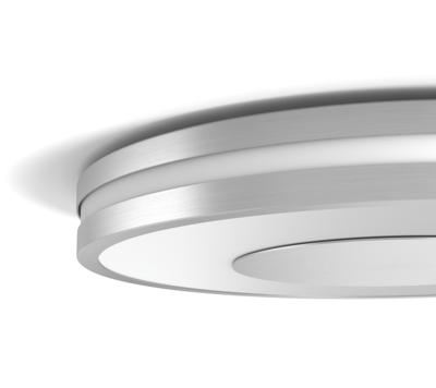 Being Hue ceiling lamp aluminium 1x32W 3261048P7 - 3