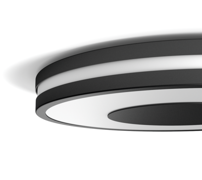 Being Hue ceiling lamp black 1x32W 3261030P7 - 3