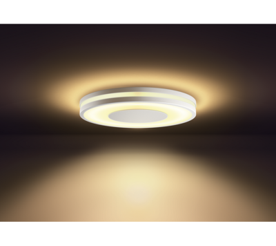 Being Hue ceiling lamp white 1x32W 3261031P7 - 3