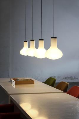 BULB - závěsná lampa - 3