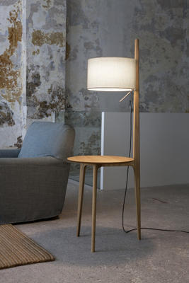 CARLA - stojací lampa - 3