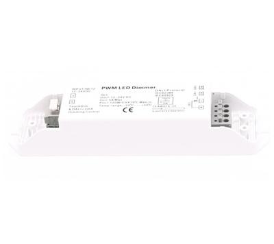 DALI převodník - PWM LED stmívač 1ch 5A 12-24V - 3