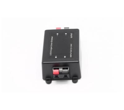 Dálkový stmívač pro  LED pásky RF1 12-24V 8A - 3