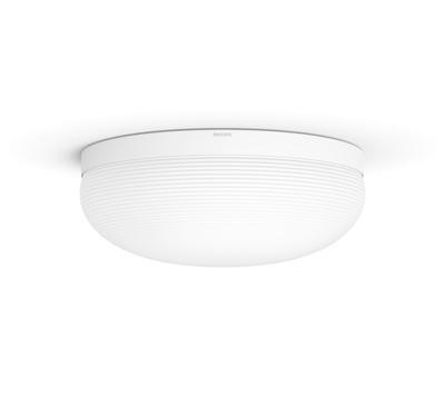 Flourish Hue ceiling lamp white 1x32W 24 - 3