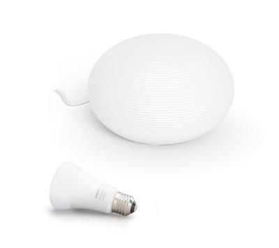 Flourish Hue table lamp white 1x9.5W 230 - 3