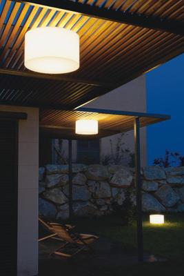 HARRY - Venkovní stropní lampa - 3