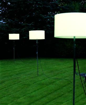HARRY - Venkovní stojací lampa - 3