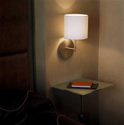 HOTEL - nástěnná lampa - 3