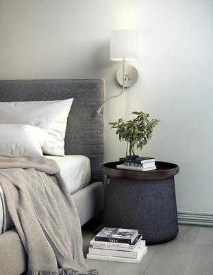 HOTEL PHYTON - nástěnná lampa - 3
