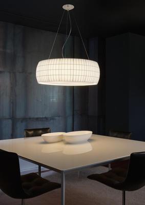 ISAMU - závěsná lampa - 3
