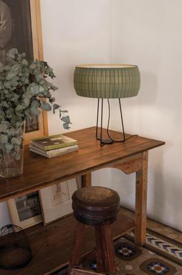 ISAMU - stolní lampa - 3