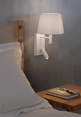 JERRY HOTEL - nástěnná lampa - 3