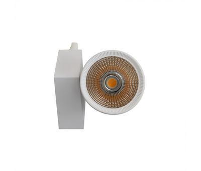 LED2 SHOP LIGHT 45 30° BÍLÉ LIŠTOVÉ 4000K - 3