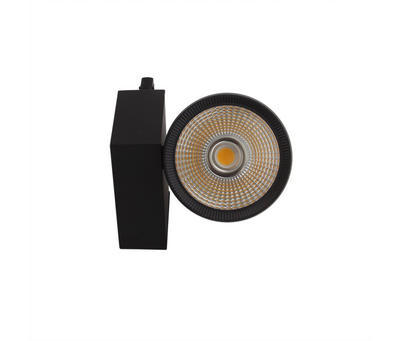 LED2 SHOP LIGHT 45 30° ČERNÉ LIŠTOVÉ 3000K - 3