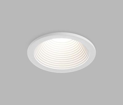 LED2 SPLASH, W 7W 3000K IP54 ZÁPUSTNÉ BÍLÉ - 3