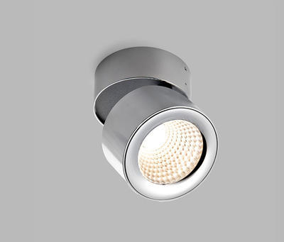 LED2 TILT CHROME STROPNÍ CHROM - 3
