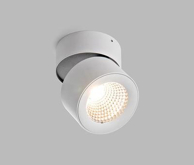 LED2 TILT WHITE STROPNÍ BÍLÉ - 3