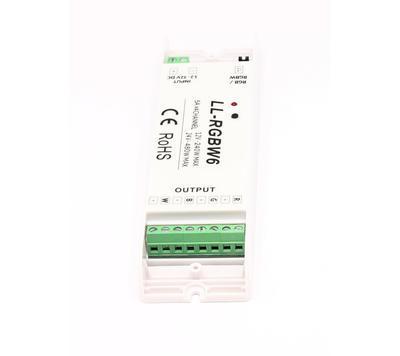 LED RGBW6 přijímač - 3