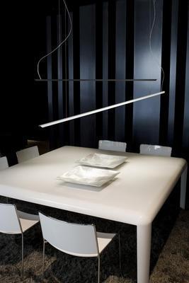 LINEAL - závěsná lampa - 3