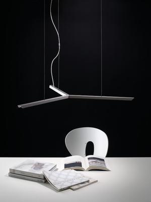 LINEAL Y - závěsná lampa - 3