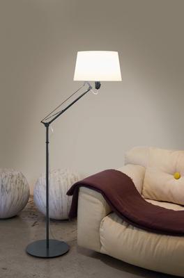 LEKTOR - stojací lampa - 3