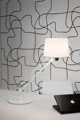 LEKTOR - stolní lampa - 3
