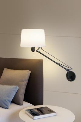 LEKTOR - nástěnná lampa - 3