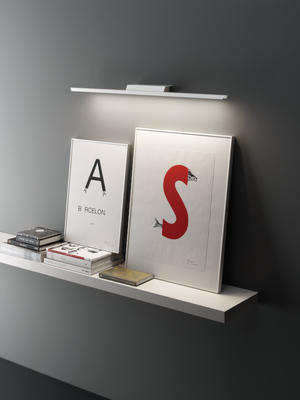 LINEAL - nástěnná lampa - 3