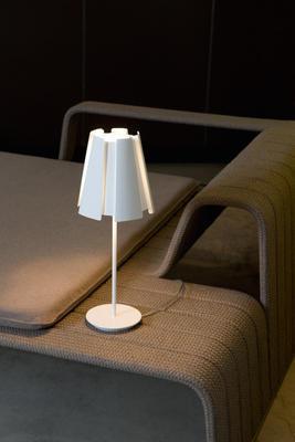 LITTLE TWIST - stolní lampa - 3