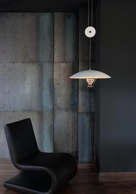 MACAO - závěsná lampa - 3