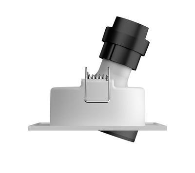 MILLISKIN recessed white 1x5.5W 230V - 3