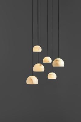 NIEL - závěsná lampa - 3