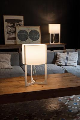 NIRVANA - stolní lampa - 3