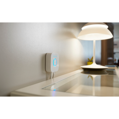 Philips HUE Bridge AppleHomeKit EU - 3