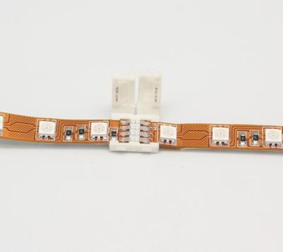 Přímá spojka LED páska RGB - 3