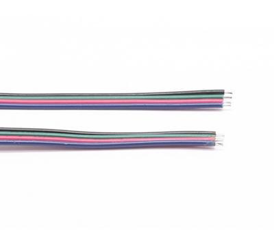 Sada pro spojení a odpojení LED RGB pásky - 3