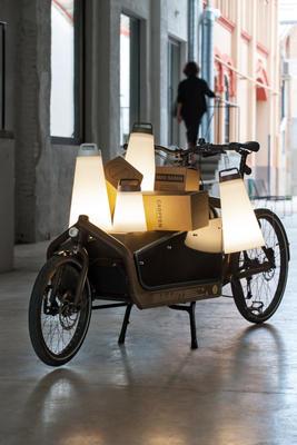 SASHA BATTERY - stolní nebo závěsná lampa - 3
