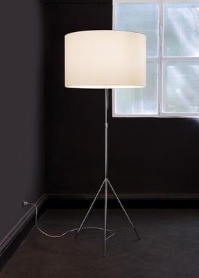 SIGNORA - stojací lampa - 3