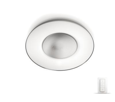Still Hue ceiling lamp aluminium 1x32W 3261348P7 - 3