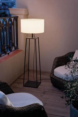 TIFFANY 2 - stojací venkovní lampa - 3