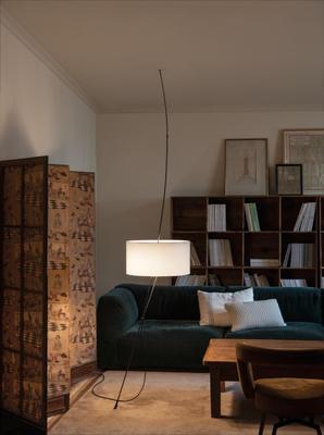 TOTORA - stojací lampa - 3