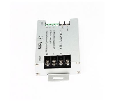 Zesilovač RGB signálu 3x10A - 3