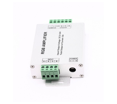 Zesilovač RGB signálu 3x4A - 3