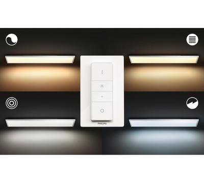 Aurelle ceiling lamp white 55W 230V - 4