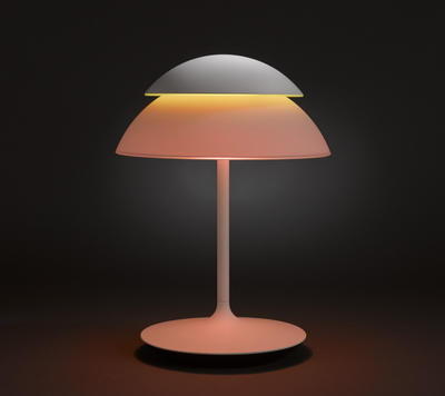 Beyond-Table lamp-White 7120231PH - 4