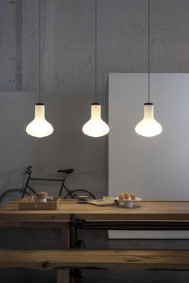 BULB - závěsná lampa - 4