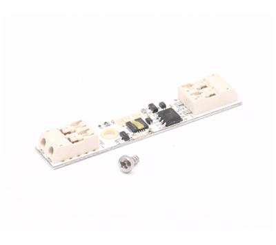 Dotykový mikro stmívač svorky 8A do ALU profilu - 4